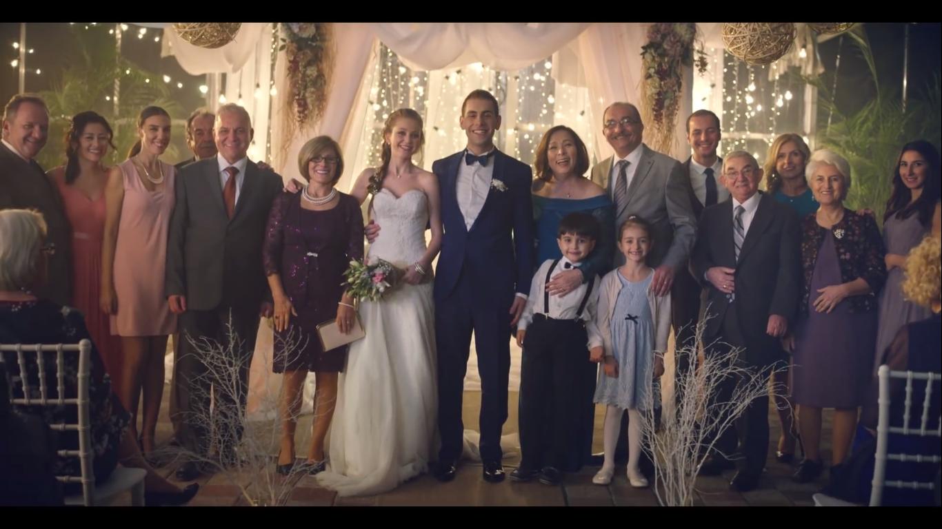 Otomatik Katılım, Evlilik - ANADOLU HAYAT EMEKLİLİK - Türkiye'nin Reklamları