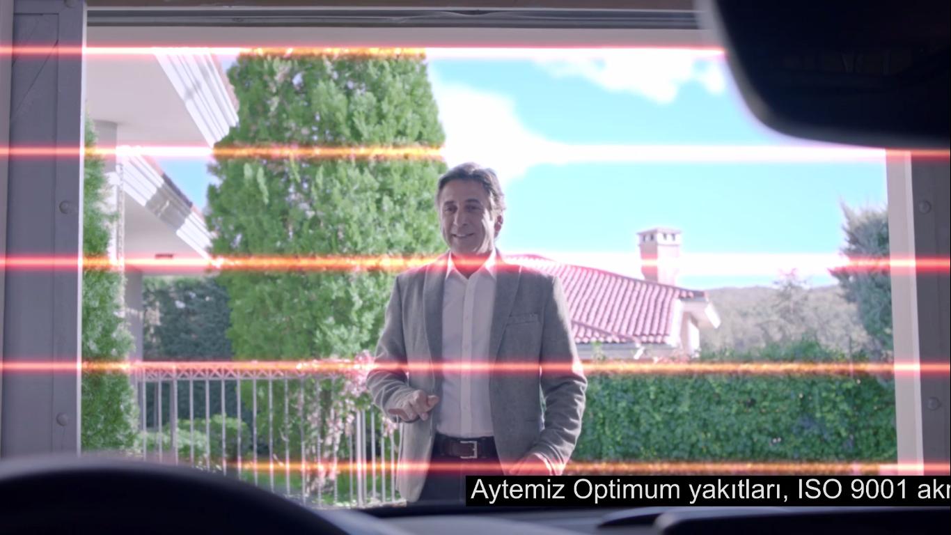Aracınız Koruma Altında – AYTEMİZ Türkiye'nin Reklamları