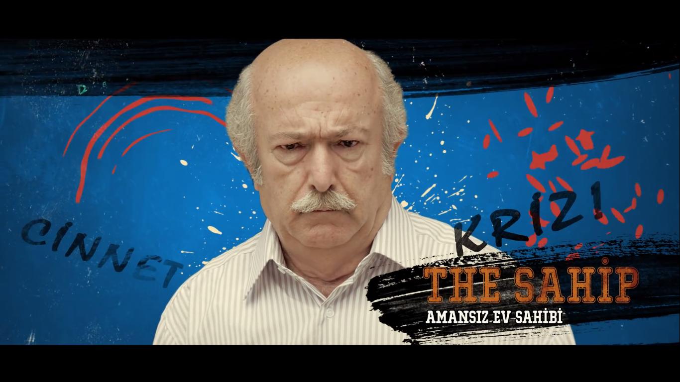 Techno ve Cash Bölüm 1: Amansız Ev Sahibine Karşı - YAPI KREDİ - Türkiye'nin Reklamları
