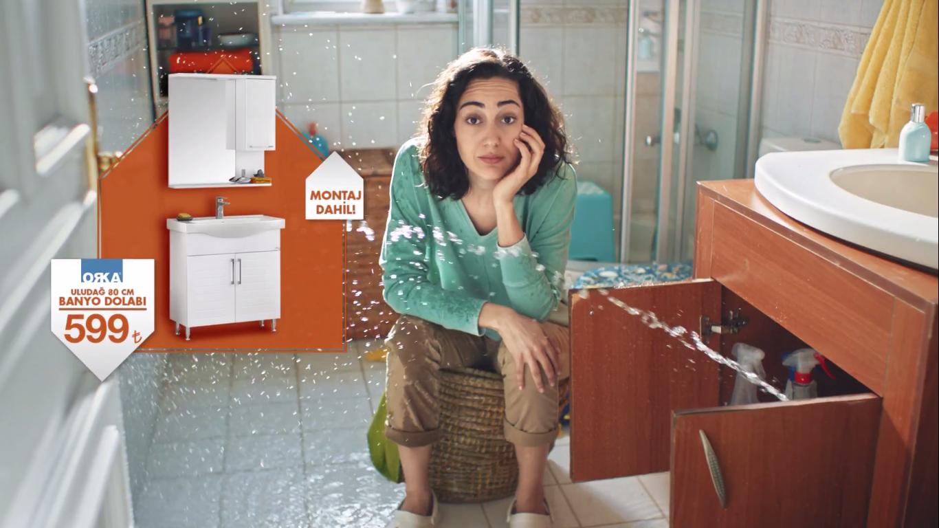 Her türlü çözüm Koçtaş'ta! Mutfak – KOÇTAŞ - Türkiye'nin Reklamları