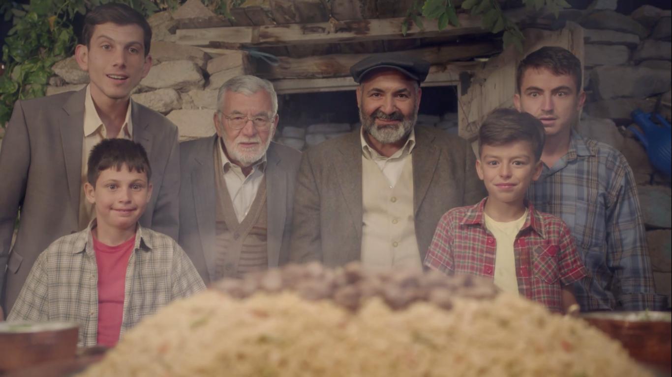 Anadolu'nun Gerçek Hazinesi - TORKU - Türkiye'nin Reklamları