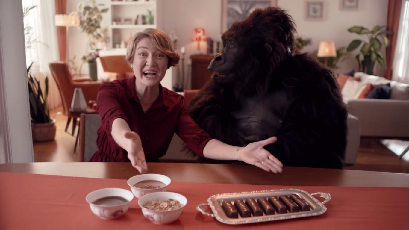 Eti Canga, Anne Canga'sı - ETİ - Türkiye'nin Reklamları