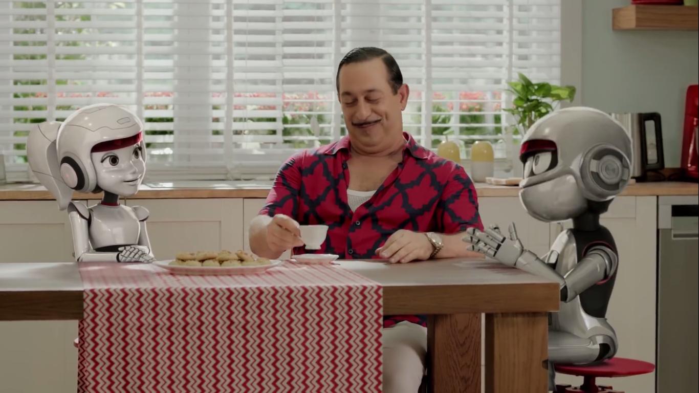 Arçelik Türk Sinemasını Aşk ile Destekler - ARÇELİK_türkiyenin_reklamları