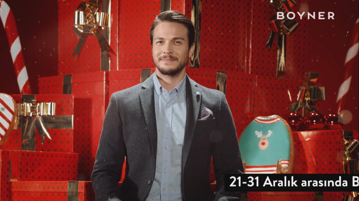 En Güzel Yeni Yıl Hediyeleri İçin Sen De Boynerle! - BOYNER_türkiyenin_reklamları