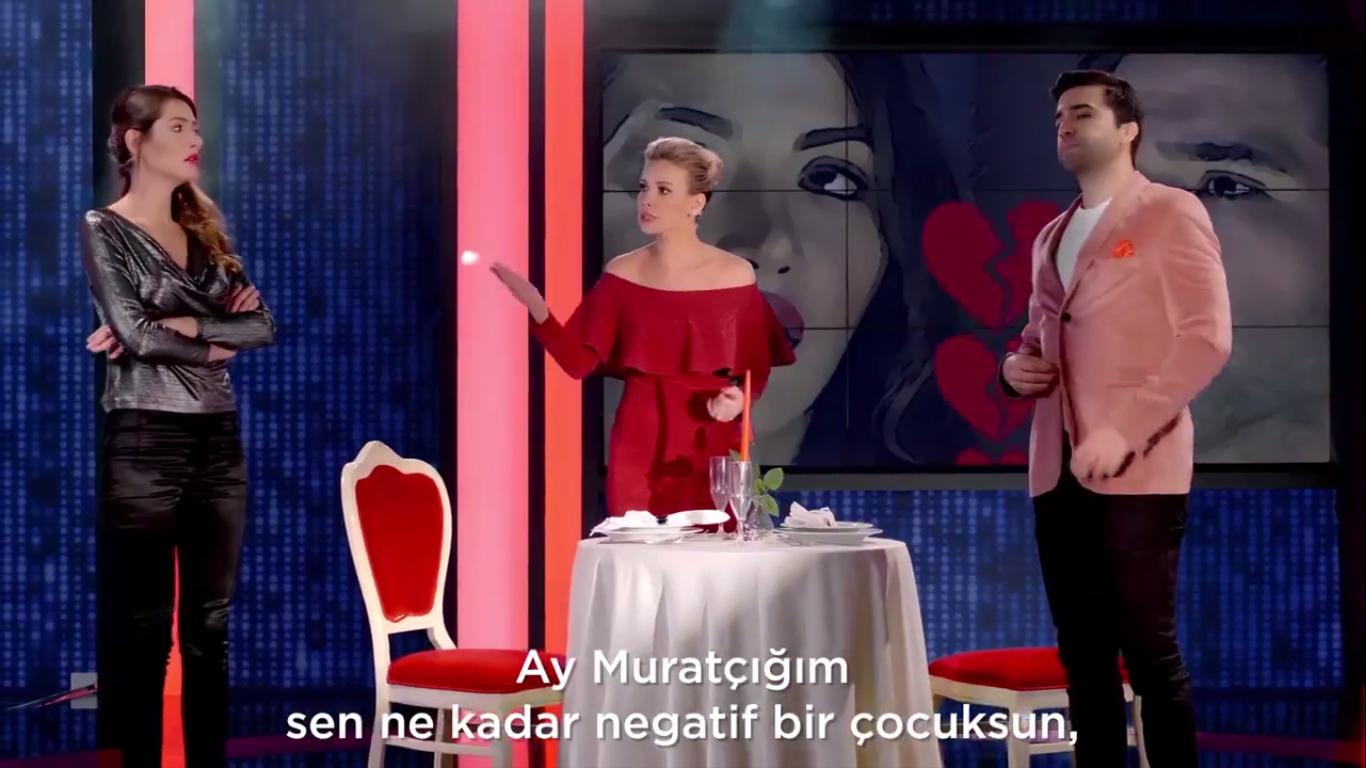 Black Mirror, Bu İşler Nasip Kısmet - NETFLIX TÜRKİYE Reklamı_türkiyenin_reklamları