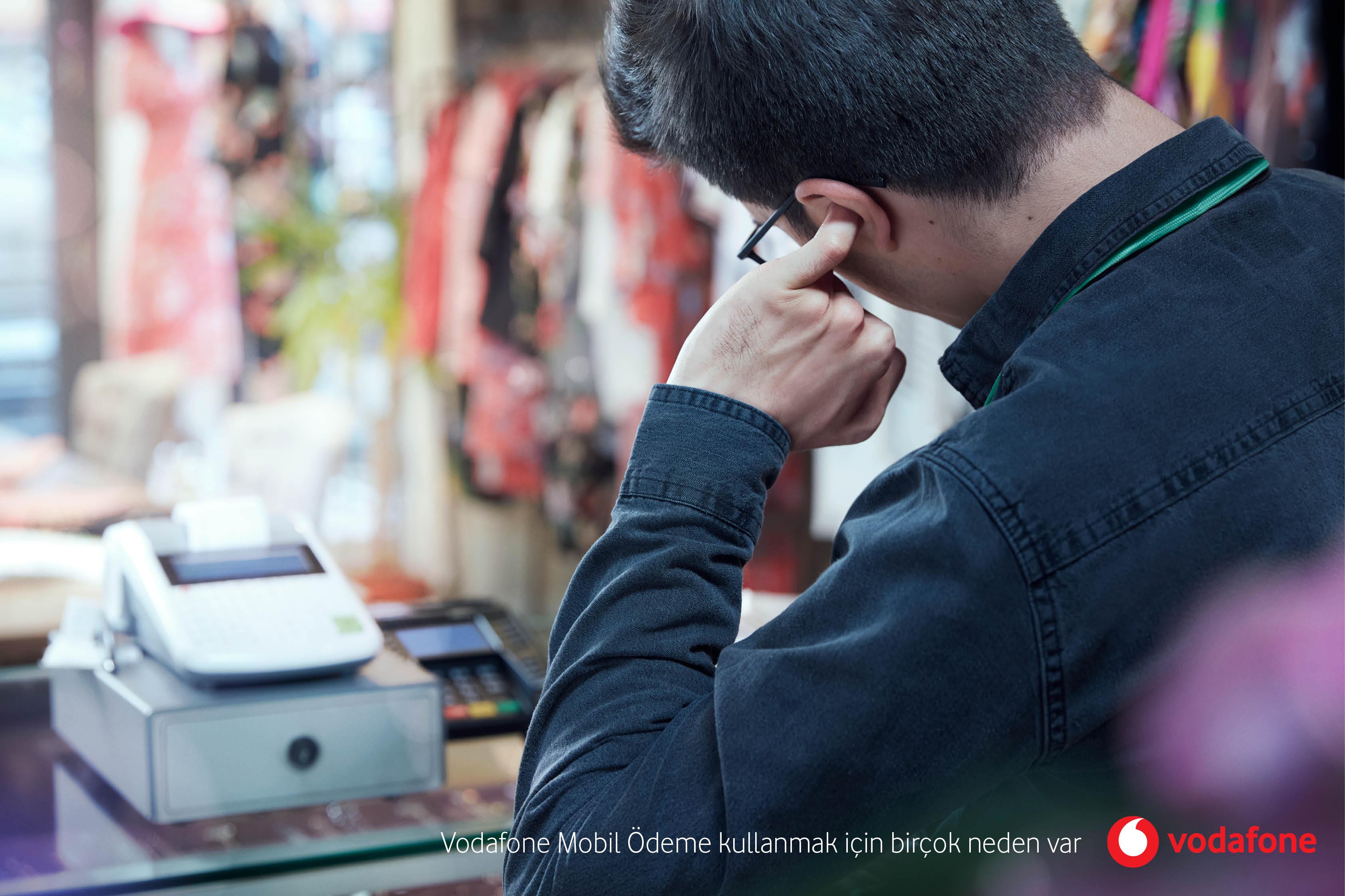 Vodafone-Mobil-Ödeme-Kulak-türkiyenin-reklamları