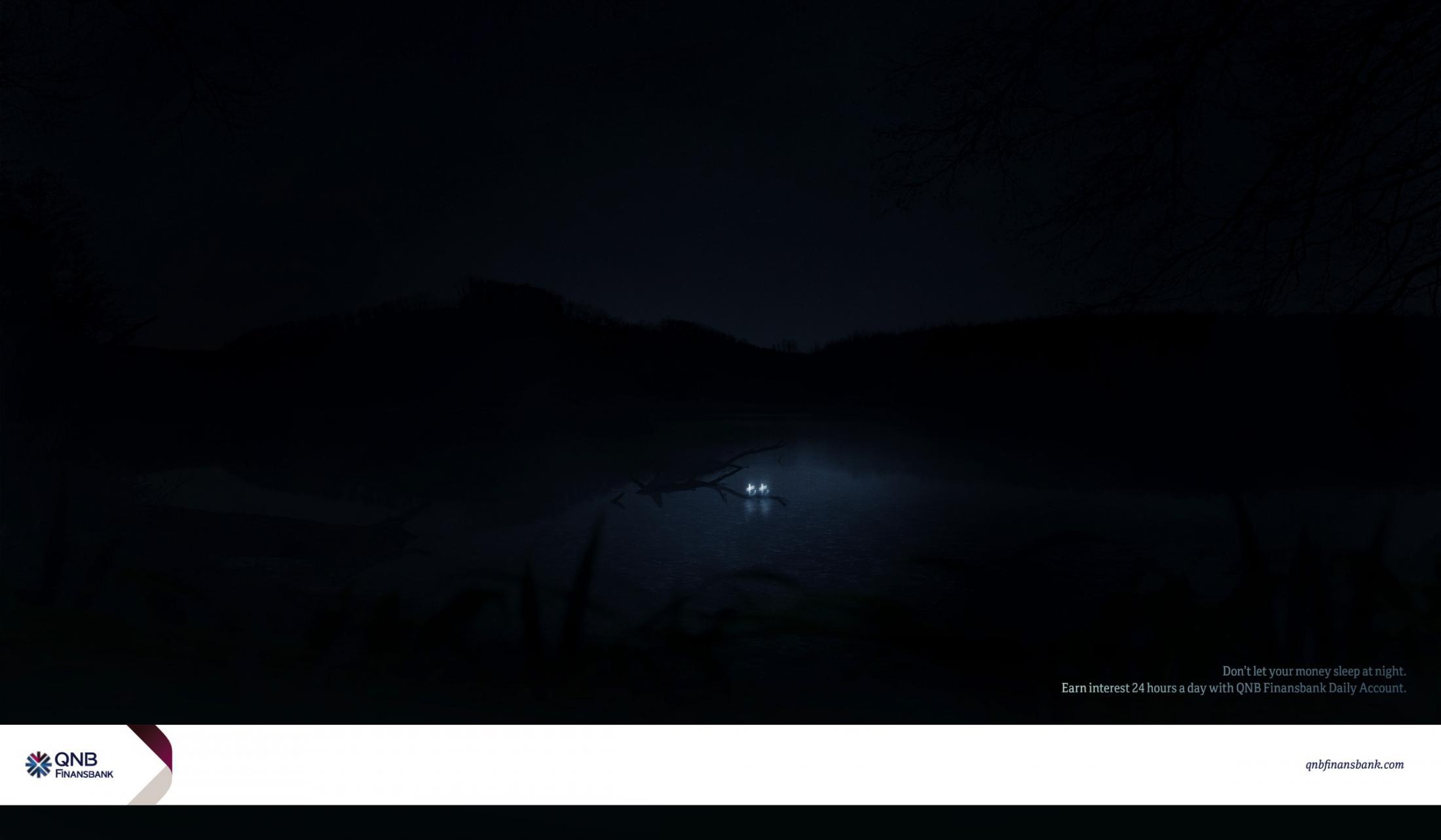 Paranız Uyumasın, Türk Lirası - QNB FİNANSBANK-türkiyenin-reklamları
