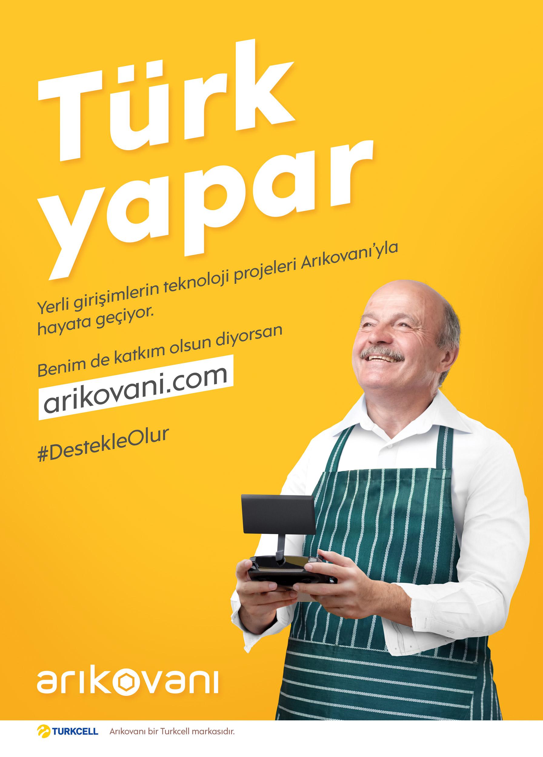 turkcell-arıkovanı-reklamı-türkiyenin-reklamları-reklamlar-kitle-fonlama-melek-yatırım