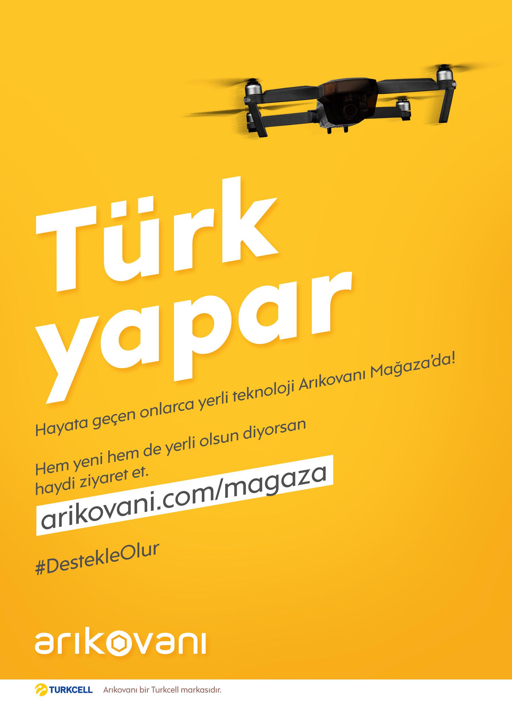 turkcell-arıkovanı-reklamı-türkiyenin-reklamları-reklamlar-kitle-fonlama